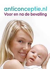 Anticonceptie voor en na de bevalling