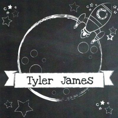 TylerJames