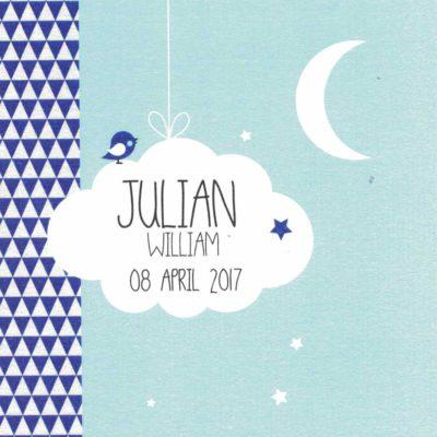 Julian William