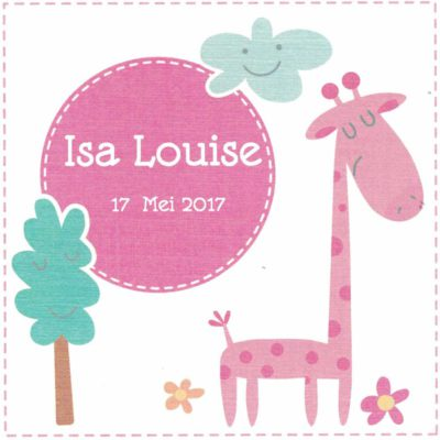 Isa Louise
