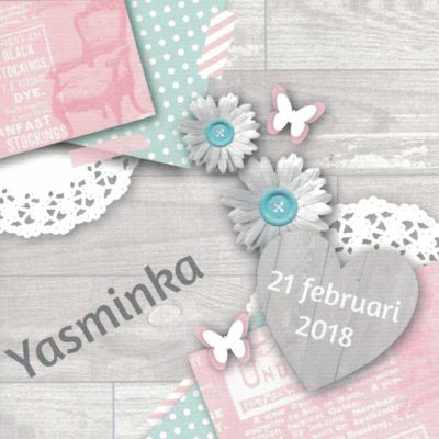 Yasminka