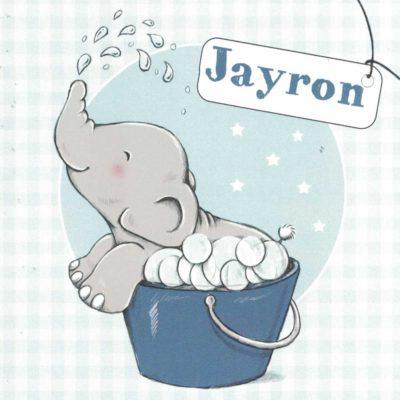 Jayron