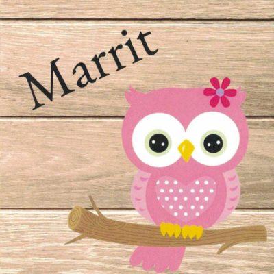Marrit