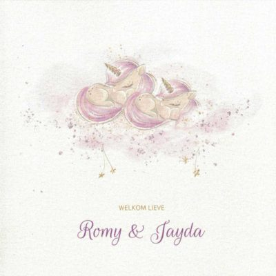Romy en jayda