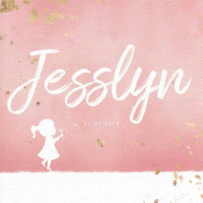 Jesslyn