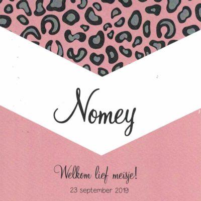 Nomey