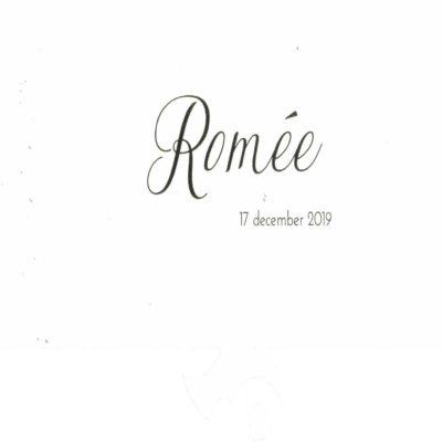 Romée