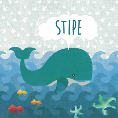 Stipe