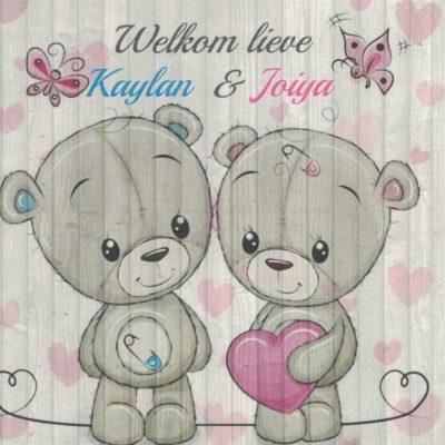 Kaylan en Joiya