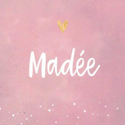 Madée