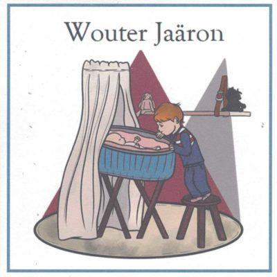 Wouter Jaäron