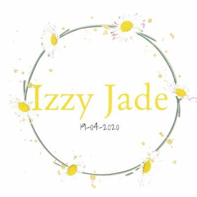 Izzy Jade