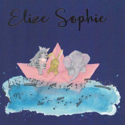 Elize Sophie