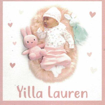 Yilla