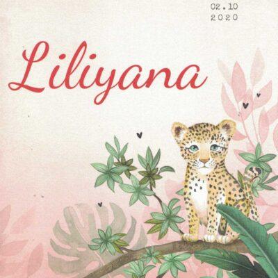 Liliyana