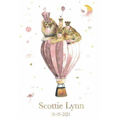 Scottie Lynn