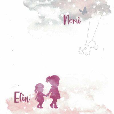 Nomi* en Elin