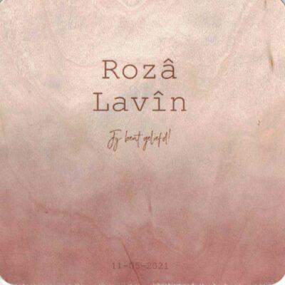 Roza Lavin